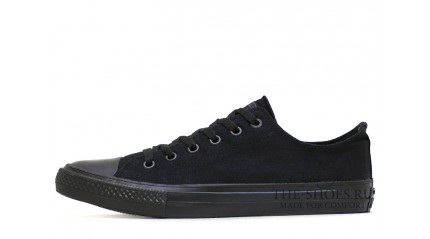 Converse All Star 2 Lunarlon Low CHUCK TAYLOR Black Band