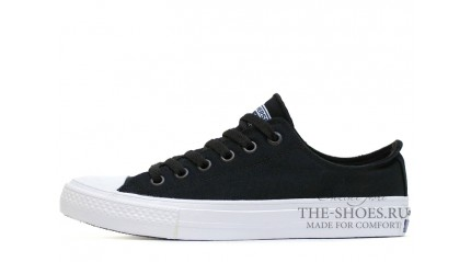 Converse КЕДЫ ЖЕНСКИЕ<br/> CONVERSE ALL STAR 2 LUNAR LOW BLACK