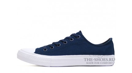 Converse КЕДЫ ЖЕНСКИЕ<br/> CONVERSE ALL STAR 2 LUNAR LOW BLUE