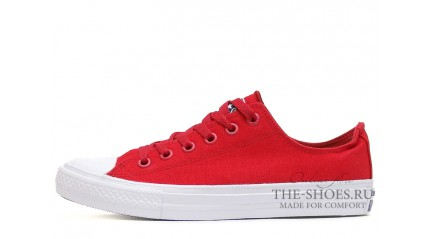 Converse КЕДЫ ЖЕНСКИЕ<br/> CONVERSE ALL STAR 2 LUNAR LOW RED