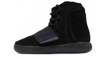 Yeezy Boost КРОССОВКИ МУЖСКИЕ<br/> ADIDAS YEEZY BOOST 750 PRM PIRATE BLACK