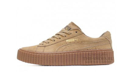 Creeper КРОССОВКИ ЖЕНСКИЕ<br/> PUMA CREEPER BY RIHANNA BEGIE