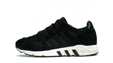 ADIDAS Equipment Running Guidance Black White