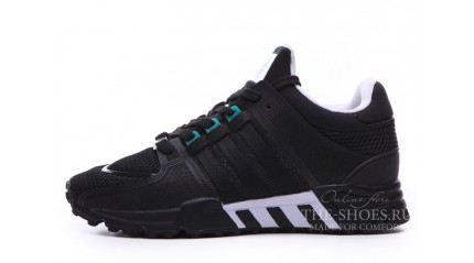 Equipment КРОССОВКИ МУЖСКИЕ<br/> ADIDAS RUNNING SUPPORT BLACK