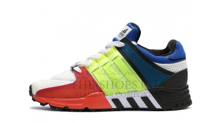 ADIDAS Equipment Running Support Multicolor