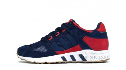 ADIDAS Equipment Running Guidance Blue Red White