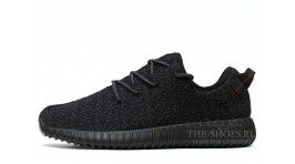Adidas Yeezy Boost 350 Pirate Black черные