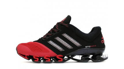 Adidas Spring Bounce Red Black