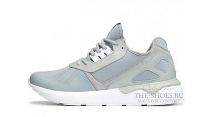 Tubular КРОССОВКИ МУЖСКИЕ<br/> ADIDAS TUBULAR RUNNER GREY WHITE