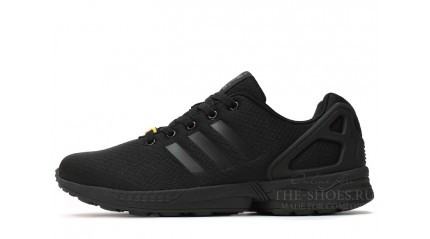 Adidas ZX Flux Black All