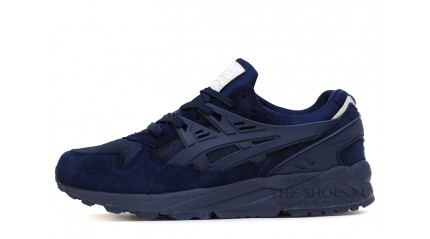 Gel Kayano КРОССОВКИ МУЖСКИЕ<br/> ASICS GEL KAYANO TRAINER GORE-TEX BLUE