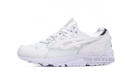 Gel Kayano КРОССОВКИ МУЖСКИЕ<br/> ASICS GEL KAYANO TRAINER WHITEOUT