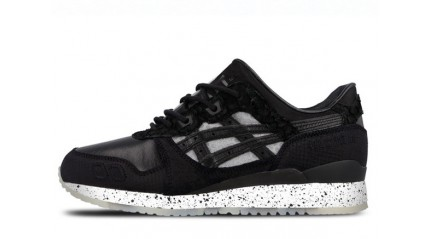 Gel Lyte 3 КРОССОВКИ МУЖСКИЕ<br/> ASICS GEL LYTE 3 BAIT BLACK GRAY