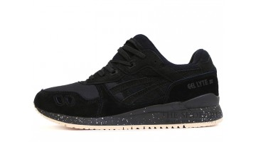 Кроссовки Мужские Asics Gel Lyte 3 Black Reigning Champ