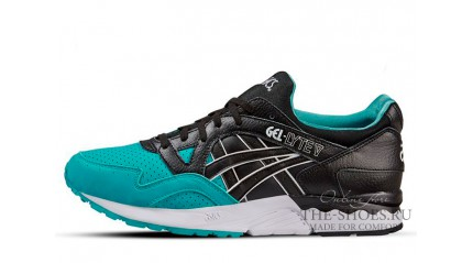 Gel Lyte 5 КРОССОВКИ МУЖСКИЕ<br/> ASICS GEL LYTE 5 LATIGO BAY BLACK 50/50