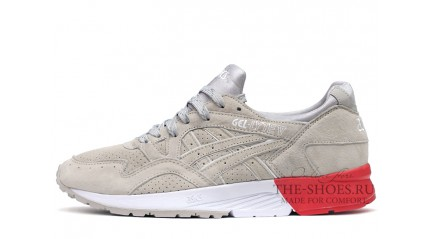 Gel Lyte 5 КРОССОВКИ МУЖСКИЕ<br/> ASICS GEL LYTE 5 BALL 8 BEIGE GREY