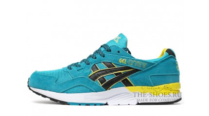 Gel Lyte 5 КРОССОВКИ МУЖСКИЕ<br/> ASICS GEL LYTE 5 TROPICAL GREEN MIAMI