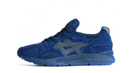 Asics Gel LYTE 5 Night Shade Navy синие