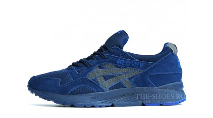 Asics Gel LYTE 5 Night Shade Navy