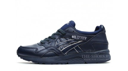 Gel Lyte 5 КРОССОВКИ МУЖСКИЕ<br/> ASICS GEL LYTE 5 BLUE NIGHT LEATHER