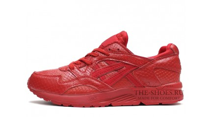 Gel Lyte 5 КРОССОВКИ МУЖСКИЕ<br/> ASICS GEL LYTE 5 HOT RED MAMBA