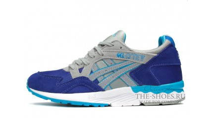 Gel Lyte 5 КРОССОВКИ МУЖСКИЕ<br/> ASICS GEL LYTE 5 TWIN BLUE GREY WHITE