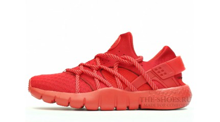 Huarache КРОССОВКИ МУЖСКИЕ<br/> NIKE AIR HUARACHE NM UNIVERSITY RED