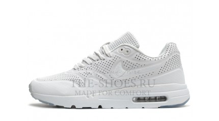 Nike Air Max 87 Ultra Pure White