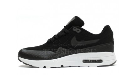 Nike Air Max 87 Ultra Black White