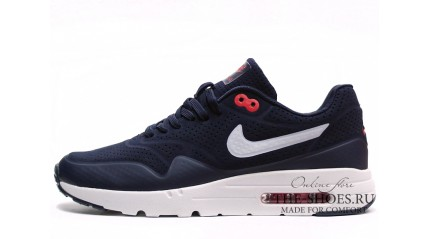 Nike Air Max 87 Ultra Dark Blue White