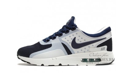 Nike Air Max Zero Rift Blue White