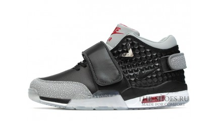 Air Trainer КРОССОВКИ МУЖСКИЕ<br/> NIKE AIR TRAINER CRUZ BLACK CEMENT GRAY