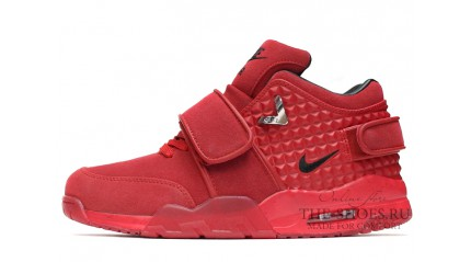 Air Trainer КРОССОВКИ МУЖСКИЕ<br/> NIKE AIR TRAINER CRUZ RED OCTOBER