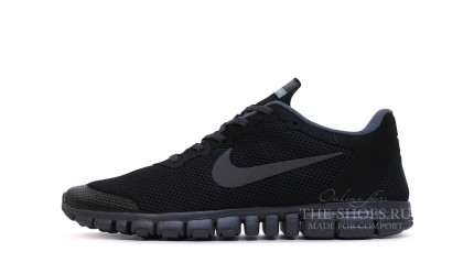 Free Run КРОССОВКИ МУЖСКИЕ<br/> NIKE FREE RUN 3.0 V2 BLACK TOP