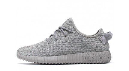 Adidas Yeezy Boost 350 Wolf Gray