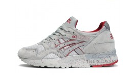 Asics Gel LYTE 5 Night Shade Grey серые