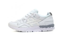Asics Gel LYTE 5 Lights Out Pack White белые