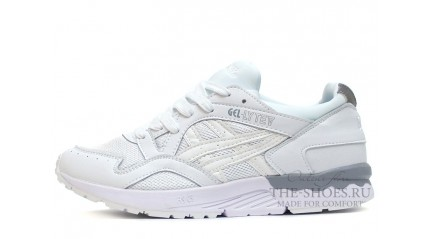 Gel Lyte 5 КРОССОВКИ ЖЕНСКИЕ<br/> ASICS GEL LYTE 5 LIGHTS OUT PACK WHITE