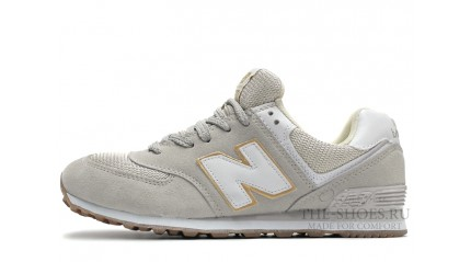 New Balance 996 Twin Grey White