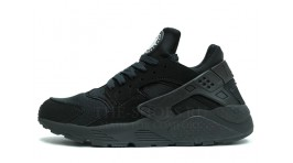 Nike Air Huarache Premium Black черные