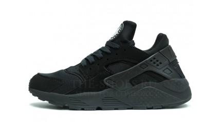 Nike Air Huarache Premium Black