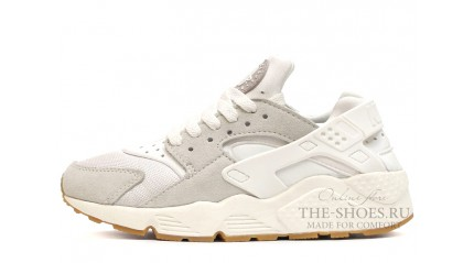 Nike Air Huarache Baby Grey Easter