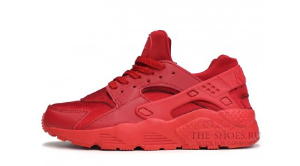 Nike Air Huarache University Red