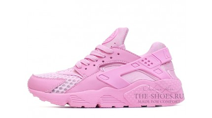 Nike Air Huarache Tender Pink Grid