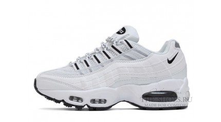 Nike Air Max 95 Pure White