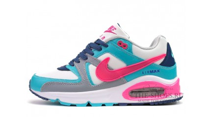Nike Air Max Skyline Mint Pink White