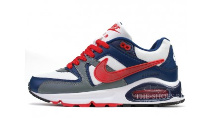 Nike Air Max Skyline Red White Blue