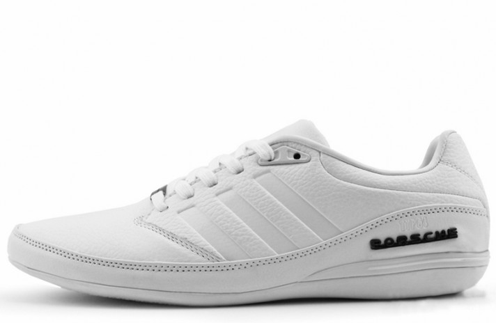 Кроссовки Adidas Porsche Design TYP 64 v2 leather White
