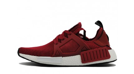 ADIDAS NMD XR1 Fury Red