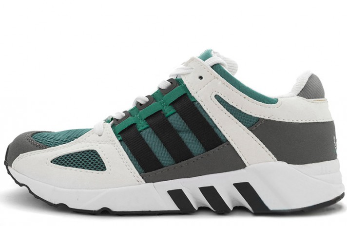ADIDAS Equipment Guidance Sub Green Tech зеленые